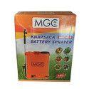 Agricultural Battery Powered Knapsack Sprayer