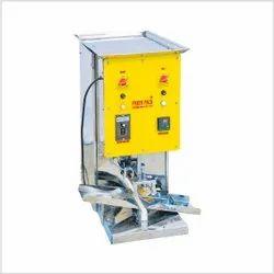Semi Automatic Roll Pepsi Cutting Machine