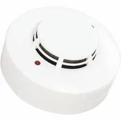 Fire Alarm Conventional Smoke Detector