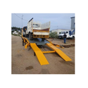 MS Ramp Type Recovery Crane