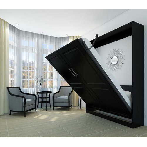 Designer Wall Folding Bed Murphy Beds Wall Mount Bed