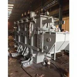 5MVA Oil Cooled Power Transformer