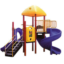 FRP Kids Multi Play Station