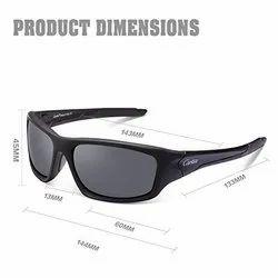 Poalarized Sunglasses For Men And Women