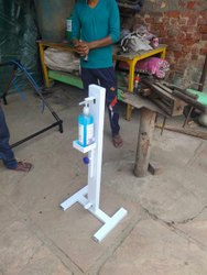 Legpump Sanitizer Machine