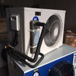 1 TR AC Type Chiller