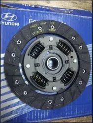 4110002702 Hyundai I20 Clutch Plate