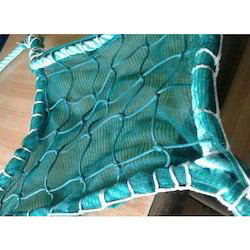 Double Layer Braided Safety Net