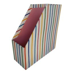 Cardboard File Folder