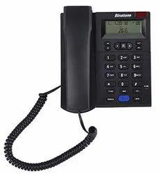 Landlines Caller Id Binatone Telephone, Model Name/Number: 700, Packaging Type: Single
