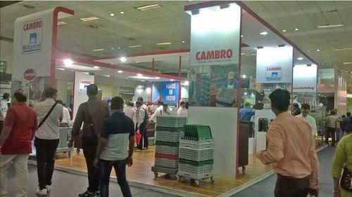 3d Exhibition In Borivali : Exhibition stall design and fabrication in borivali west mumbai