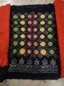 Bandhani Multi Color Dress Material