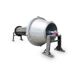 Peanut Roaster Machine Pola Roaster Machine