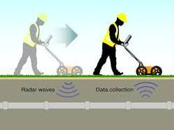 Ground Penetrating Radar GPR