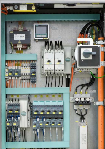 Programmable Logic Controller - Programmable Logic Controllers