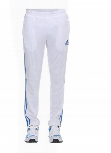 d9c603b66c992 Adidas Core Regular Cricket Pants White