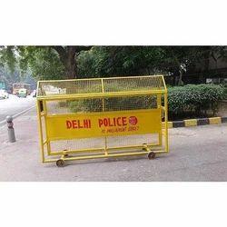 MS Road Barricade