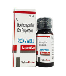 Roxithromycin Suspension