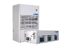 Blue Star Inverter Ductable  Air Conditioner 6.25 HP