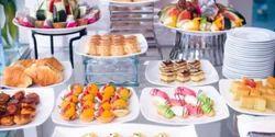 Event Food Preparation Service