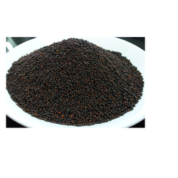Asian Star Black Mustard Seeds, Packaging: Bags