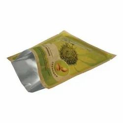 Laminated Layer Pouch