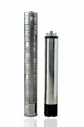 2hp AC Premium Solar Submersible Pumps