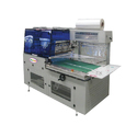 Automatic Sealing And Cutting