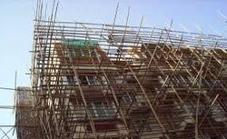 Scaffolding Contractor Services