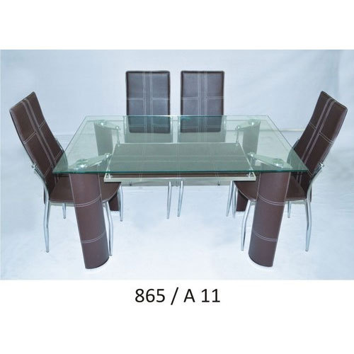 Designer Gl Dining Table