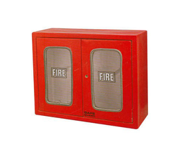FRP Double Hose Box