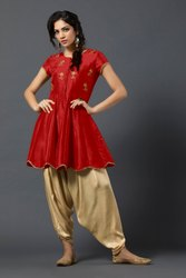 Pr Fashion Launched Beautiful Designer Ready Made Pair Of Dhoti