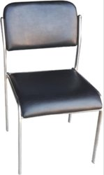 Fabric Mild Steel Classroom Chairs (SUDERSHAN)