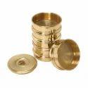 Fine Aggregate Brass Sieve Set