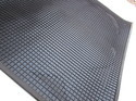 Checkered Rubber Mat