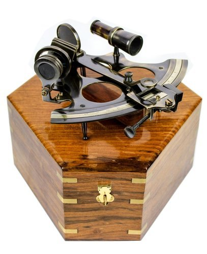 Manufacturer of Nautical Instruments & spotlight by India Survey