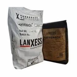 Lanxess Iron Oxide Color