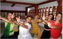 Semi Classical Dance Training Services