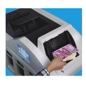Infres Cm300 Intelligent Banknote Sorting Machine With 3 Stackers And 1 Reject Pocket