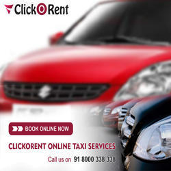 Online AC Taxi Service