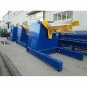 5 Ton Hydraulic Decoiler