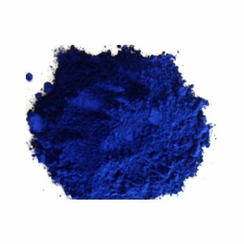 Brilliant Blue Food Color Packaging Type Bottle