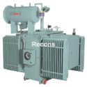 Oil Cooled Transformer With AVR