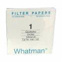 Whatman 1 Filter Paper