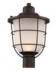 LED Post Top Lantern