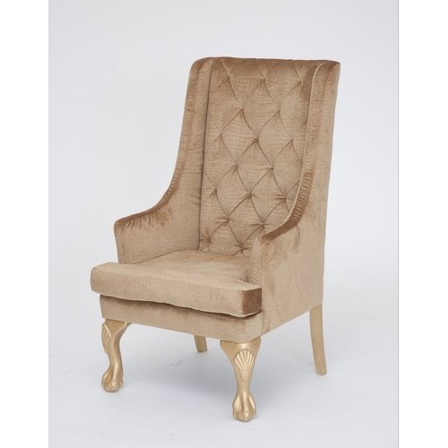 High Back Wing Chair At Rs 25000 Piece Wing Chair Id 20598257488