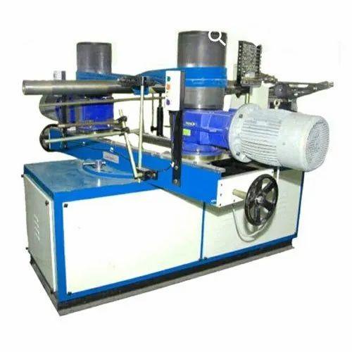 Vasanti Corporation Spiral Paper Core Machine