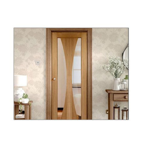 Brown Swing Fire Rated Wooden Door Rs 35000 Unit Engineer Ply