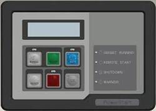 Ps500 Cummins Generator Controller - Hitech Engineering