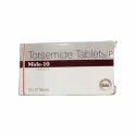 Torsemide Tablets IP